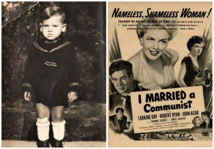 katz i married a commmunist