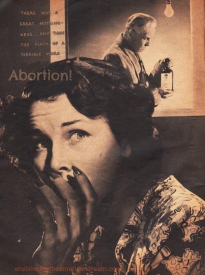 vintage photo pulp fiction woman