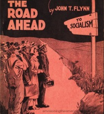 Socialism The Road Ahead