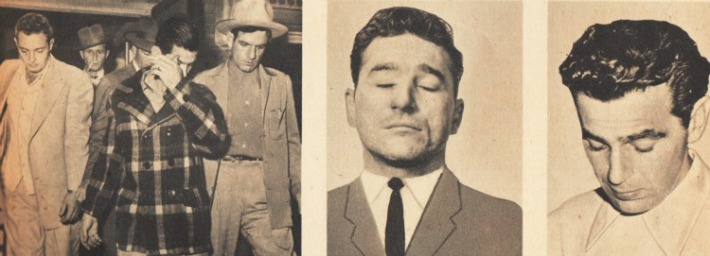 vintage true crime photos