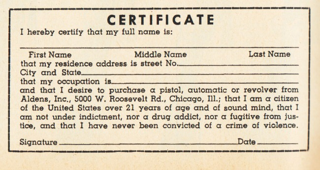guns certificate SWScan05675