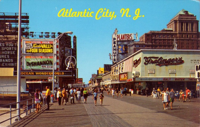 Free Things To Do In Atlantic City New Jersey