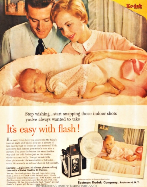 1950s parents and their baby boom parents