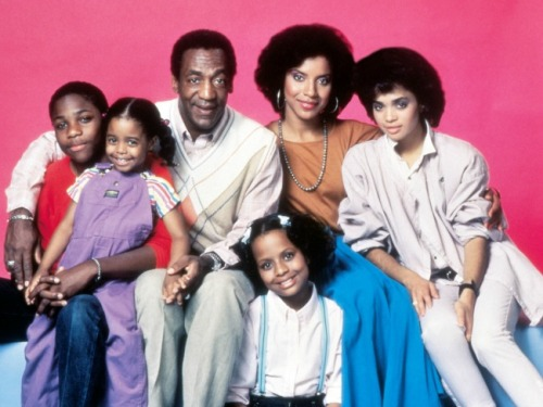 Bill Cosby Show Cast