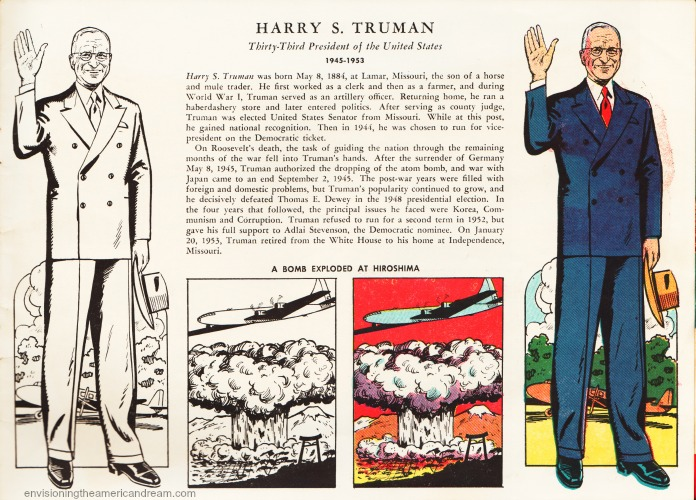 Harry Truman page Coloring Book page Mr Peanut Paint Book