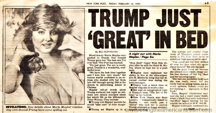 Trump Marla Maples Post 1990 SWScan06132