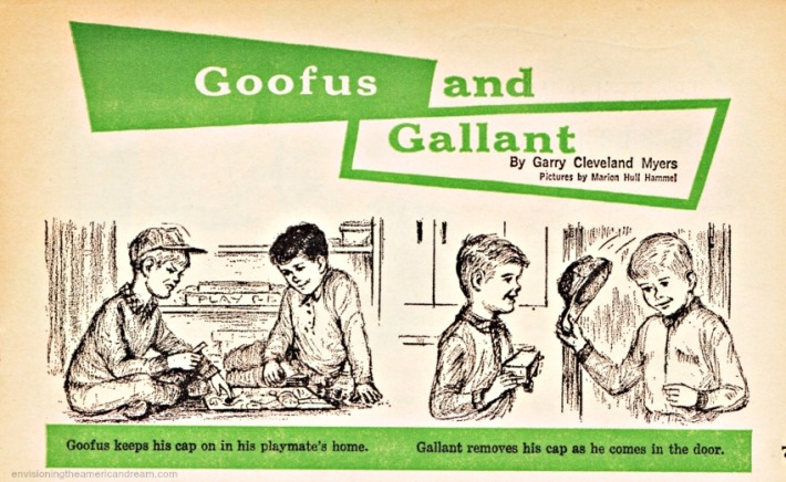 Goofus-Gallant-Highlights-1966