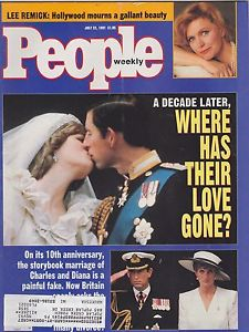 people Magazine july 22, 1991