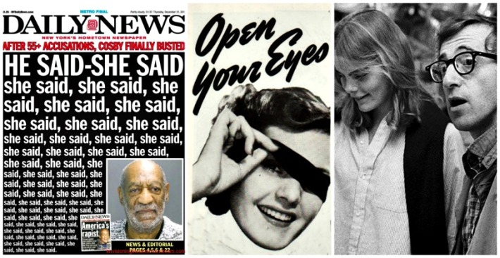 collag- sex abuse-Bill-Cosby- Woody- Allen-Open-Your -Eyes