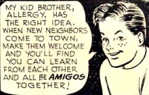 vintage comics PSA