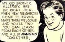 vintage comics PSA