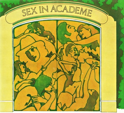 illustration 1960's sex in colleg