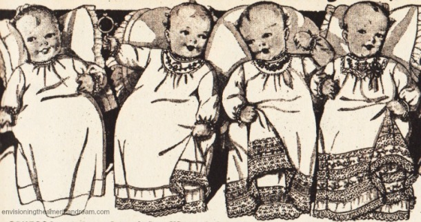 1926 babys