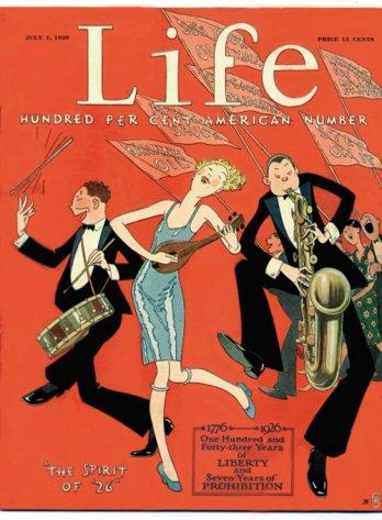 Life Magazine July 1, 1926