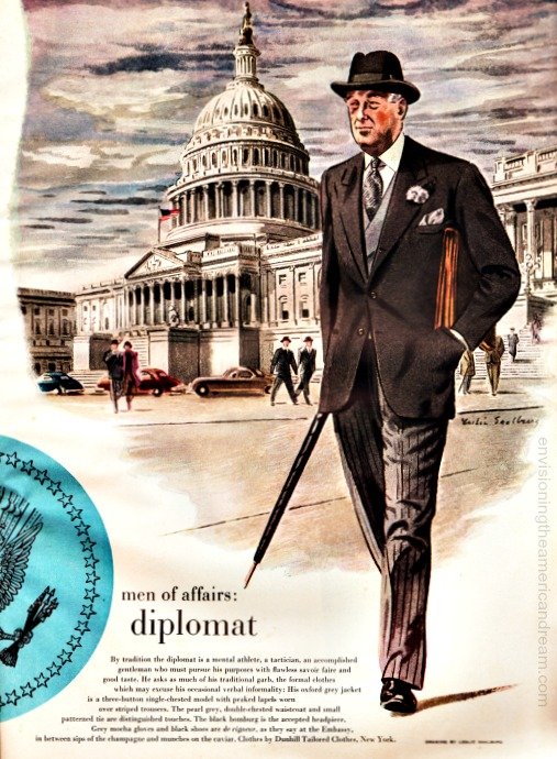 Men Diplomat Esquire 49 SWScan04255