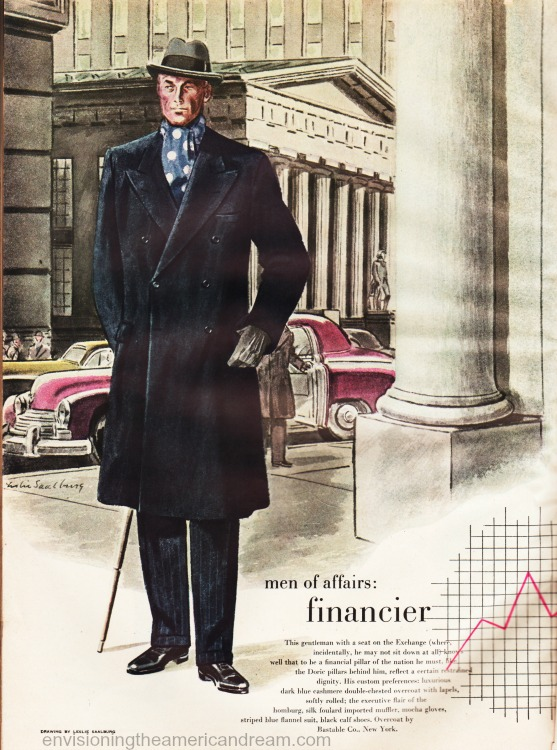 Men wall street Esquire 49 SWScan04256