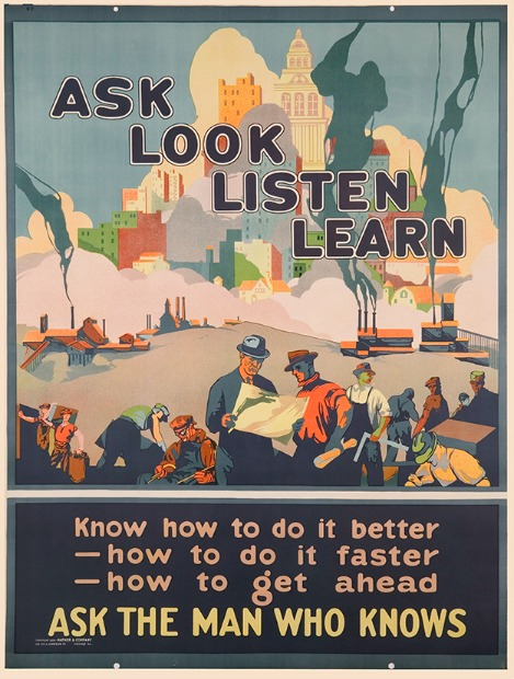 mathers-prosters-ask-look-listen-learn-1924