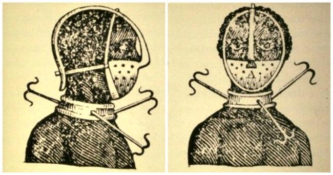 slave-masks