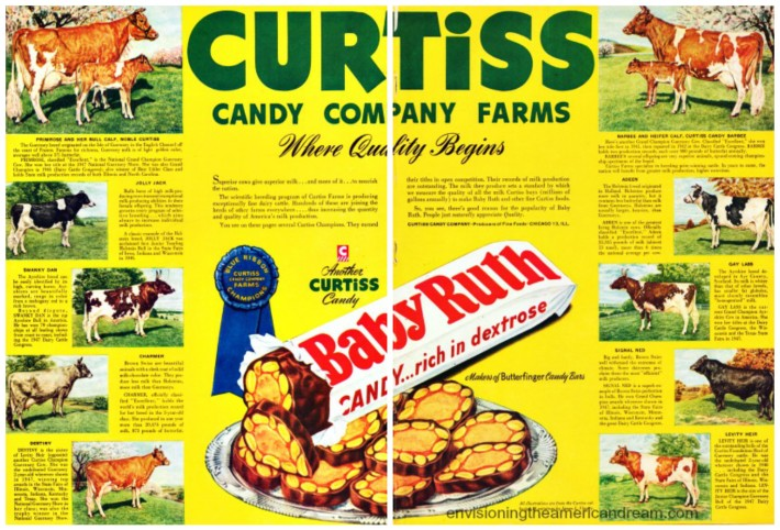 candy-baby-ruth-curtis vintage ad
