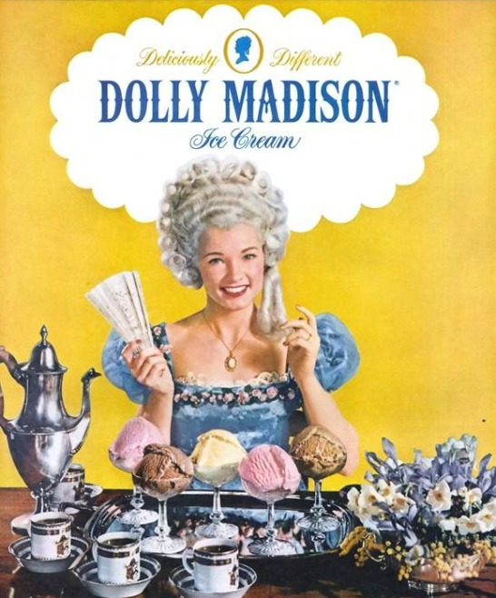 dolly-madsion-ice-cream-ad