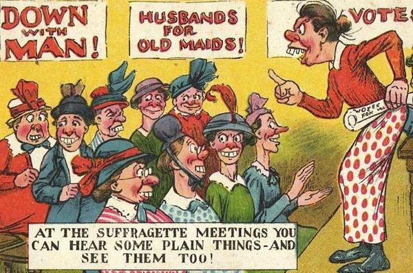 suffragette-meetings