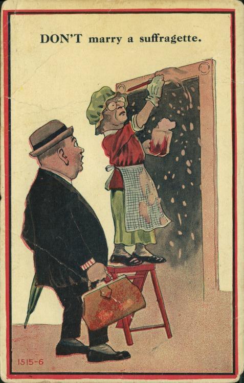 suffragettes-dont-marry-a-suffragette