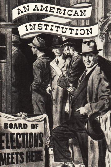 vintage ad illustration