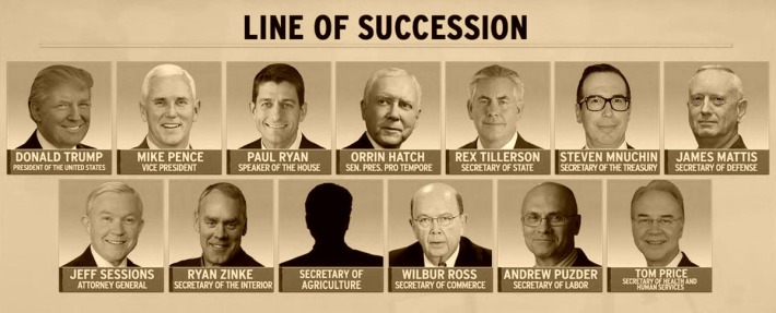 trumps-line-of-succession-sepia