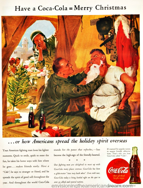 wwii-xmas-coke-43-soldiers-santa