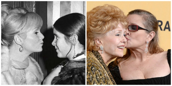 carrie-fisher-debbie-reynolds-kiss