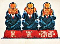 MAD Magazine Nixon