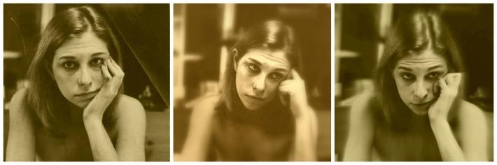 photo Sally Edelstein 1980