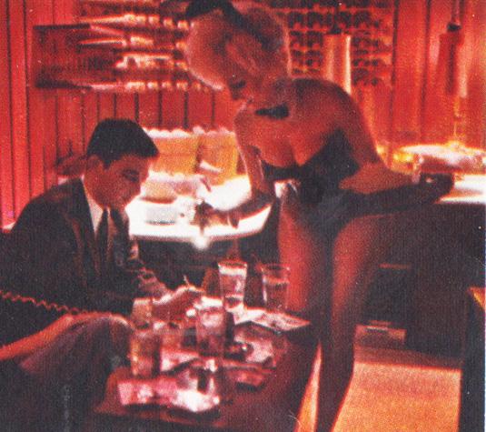 Playboy Club 1962