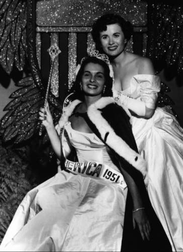 Miss America 1951