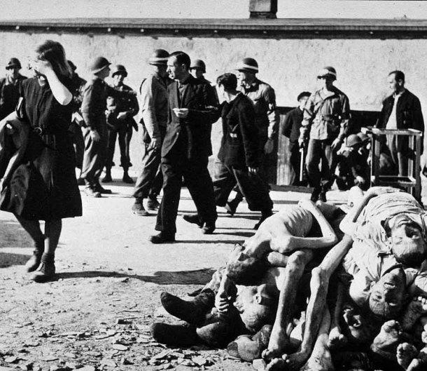 Holocauust Victims