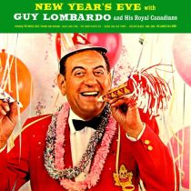 Guy Lombardo New years Eve Album