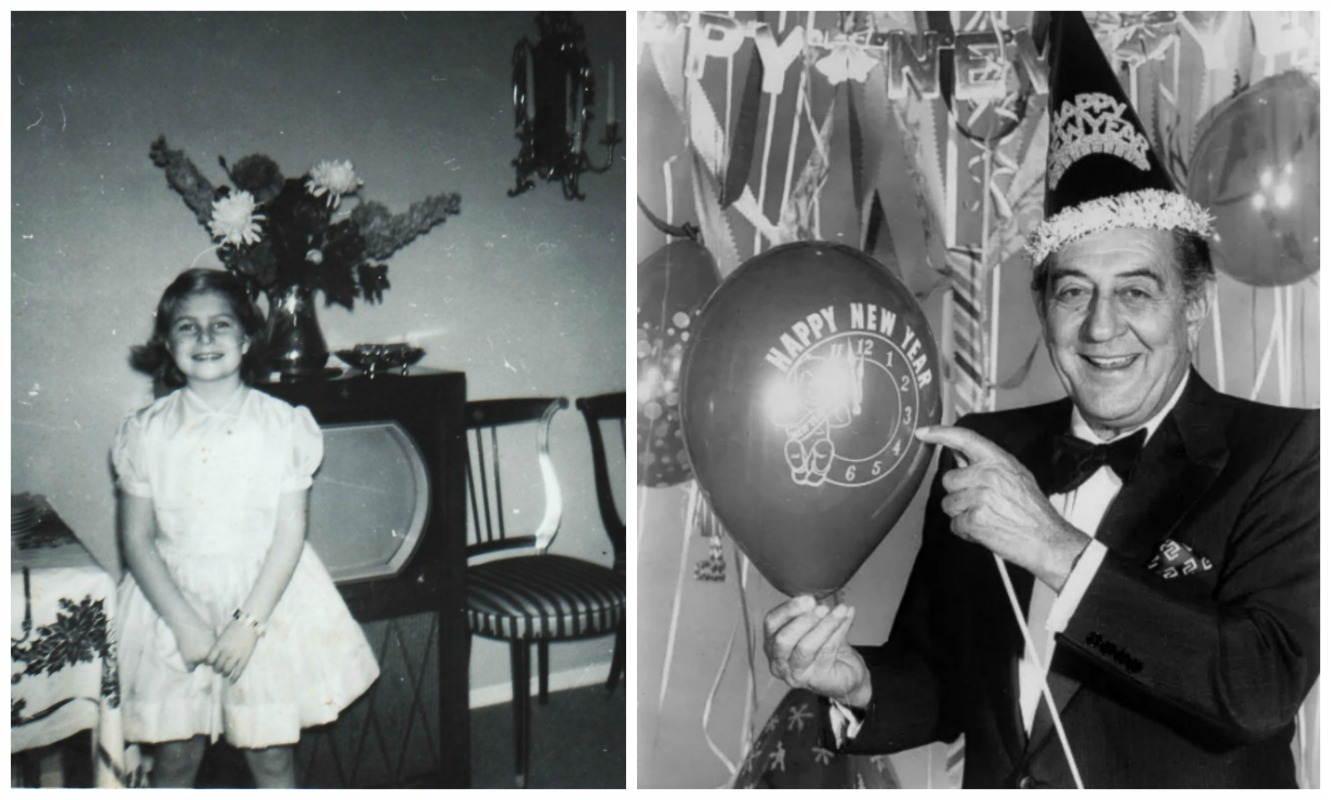 New Year Eve Party With Guy Lombardo