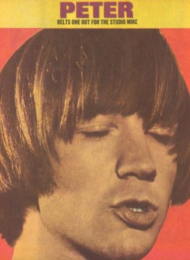 Peter Tork 1967