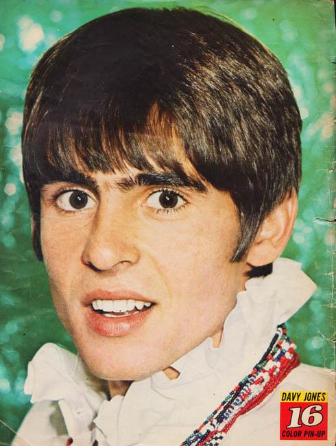 Davy Jones 1969