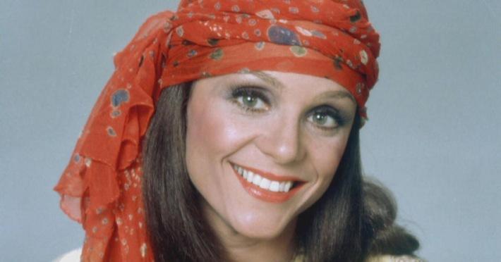 Rhoda Morgenstern Valerie Harper