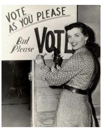 retro voting