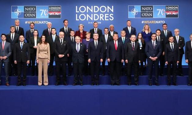 NATO at 70