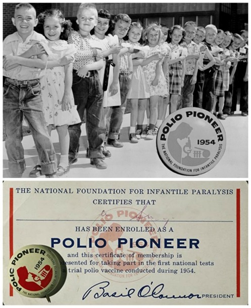 Polio Pioneers