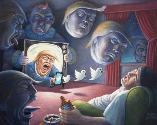 Trump Art