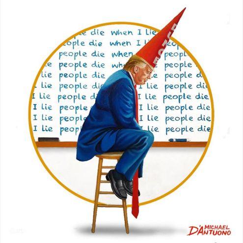 anti trump art