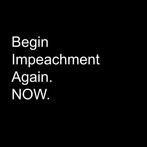 Impeach Trump