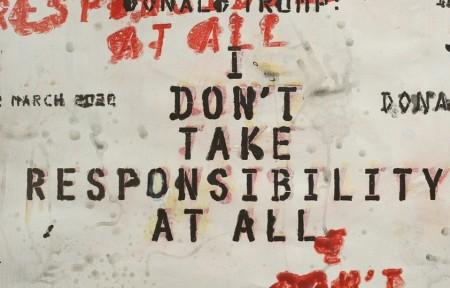 art snti Trump