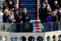 Inauguration Joe Biden