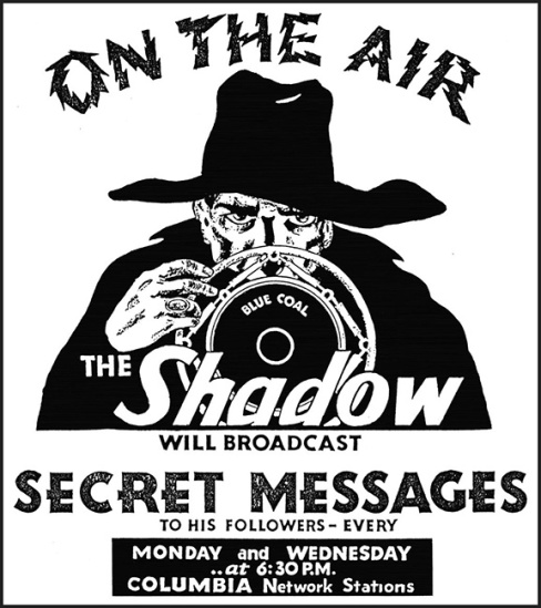 The Shadow Radio Program