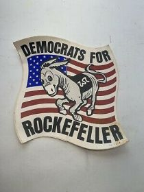 Democrats for Rockefeller